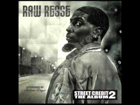 Raw Reese - 618