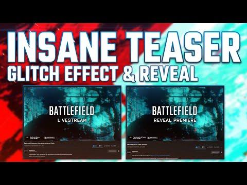 Insane Battlefield 6 Teasing! Next Level Marketing