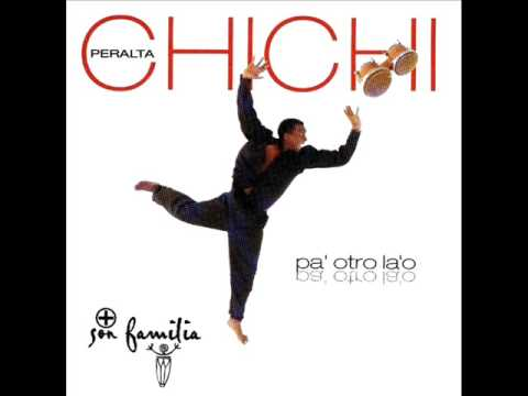 mix - chichi peralta