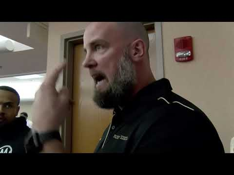 FSU director of strength and conditioning Josh Storms discusses philosophy, rebuilding players
