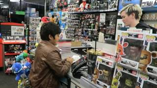 Shopping for games, Nintendo 3DS XL