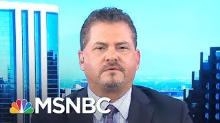 President Donald Trump Support Among Republicans Free Falling | The Beat With Ari Melber | MSNBC