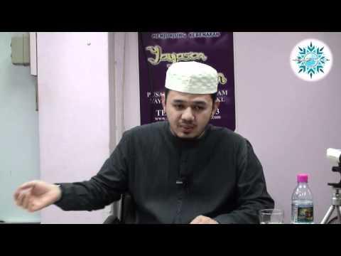 Shahih Bukhari - 02/02/2012