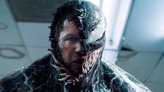 Venom (2018) - ''We Are Venom'' Clip   Ending Scene