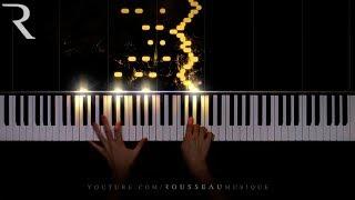 Flight of the Bumblebee - Rimsky-Korsakov (arr. Rachmaninoff)