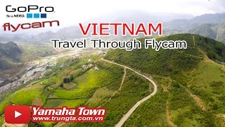 Welcome to Vietnam, Travel Through Flying Camera ▶