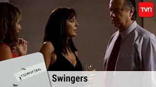 Swingers | Tiempo final - T1E11