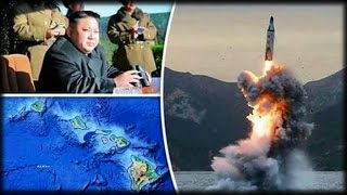 BREAKING: HAWAII JUST TOOK A SHOCKING MOVE TO PROTECT THE ISLANDS FROM KIM'S FIRST STRIKE