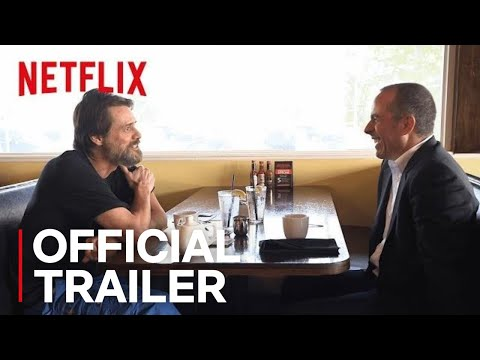 Comedians in Cars Getting Coffee'