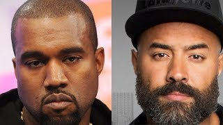 Ebro Goes At Kanye West THROAT With a VICIOUS Twitter RANT | Hip Hop News!