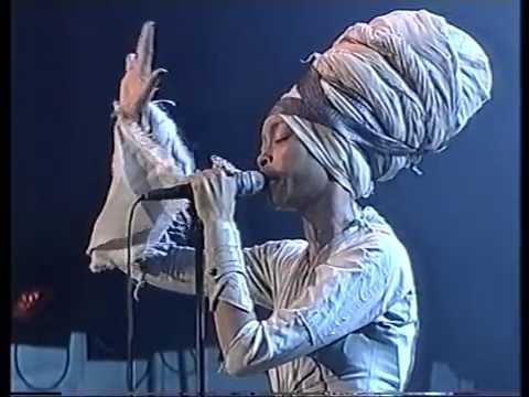 Erykah Badu: