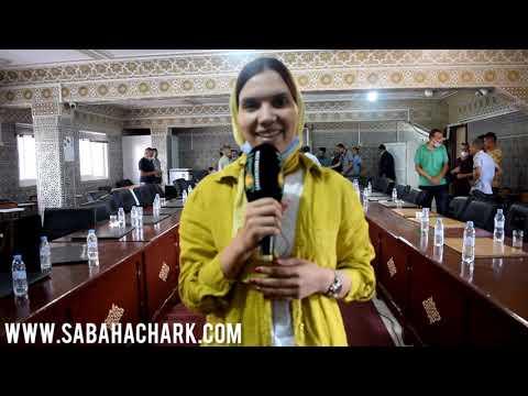 أول خروج إعلامي لمحمد إبراهيمي رئيس المجلس الجماعي لبركان بعد إعادة انتخابه اليوم الجمعة 17 شتنبر