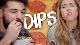 5 Meals Turned Into Dips (Cheat Day)