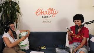 Team Blake/Team Caelynn   CHATTY BROADS