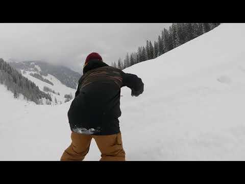 Bataleon CT Snowboard 158