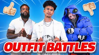 2HYPE Best Outfit Battles!