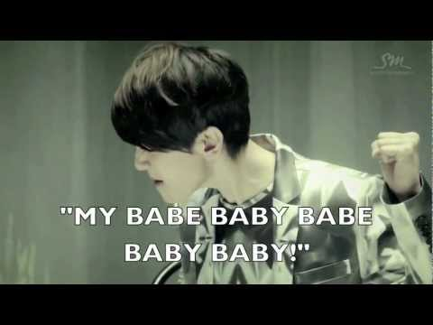 EXO-K - What Is Love Misheard Lyrics