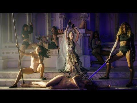 Grimes & i_o - Violence (Official Video)