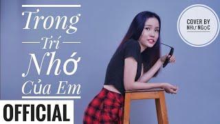 Trong trí nhớ của em | Live | Cover by Như Ngọc