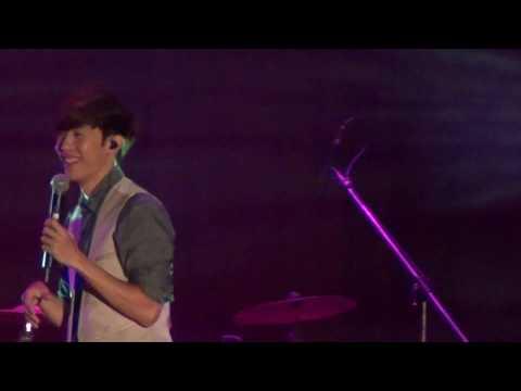 方炯鑌3 在我懷裡(1080p)@66好音樂 High爆校慶演唱會
