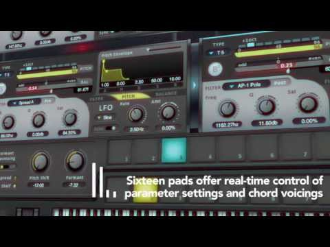 Introducing Vocalizer Pro | SONiVOX