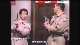 Siêu hài cảnh sát Nhật Bản (Vietsub)