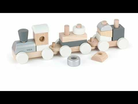 Scandinavian Children's Toys