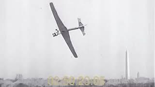 Prvé lietajúce stroje