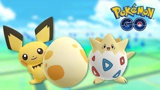 Pokémon GO - More Pokémon are here!