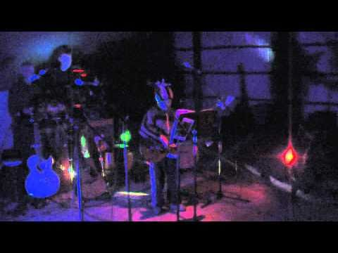 Joe jammin the Star Spangled Banner @Knotafarm Fest