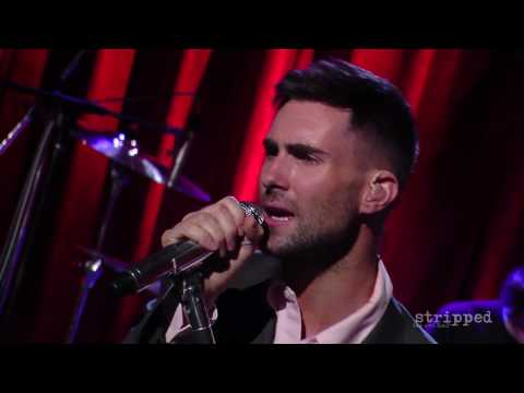Baixar This Love (Stripped) by Maroon 5   Interscope