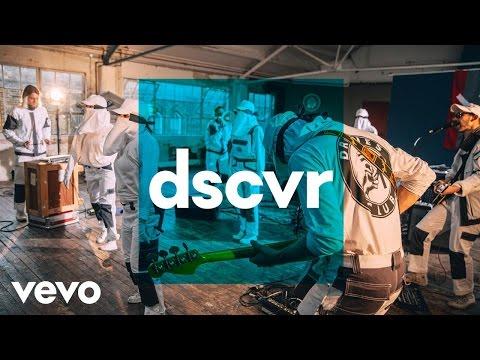 Drones Club - Hurricane - Vevo dscvr (Live)