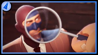 The Art of Spychecking [SFM]
