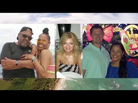 Mystery Surrounds Deaths of Five Americans in Dominican Republic, Fiji