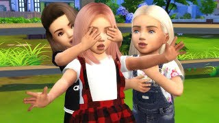 THE FAMOUS TRIPLETS | BIRTH TO DEATH | THE SIMS 4: STORY