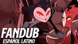 Helluva Boss - Stolas invita a Blitzo al Festival | T1 - Capitulo 5 | Fandub Latino | Spanish Dub