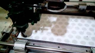 May Cat   Dot CNC