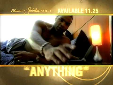 Jaheim - Classic Jaheim Vol. 1 TV Spot (Video)