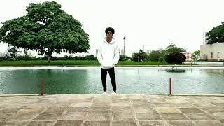 Binte Dil | Padmaavat | Urban hip-hop dance | By Kill'em
