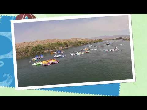 River Regatta 2015 HD
