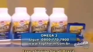 Omega tree - Brazilian
