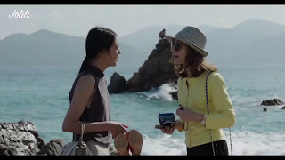 [繁中]Isabelle Huppert X Minhee Kim in