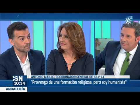 La Entrevista | Antonio Maíllo