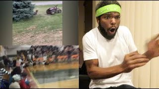 Best Of AFV - Winners Edition | America's Funniest Home Videos Reaction!!