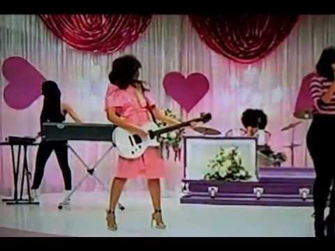 Erykah Badu - Afro Blue