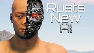 Trolling People With New Super Smart AI - Rust
