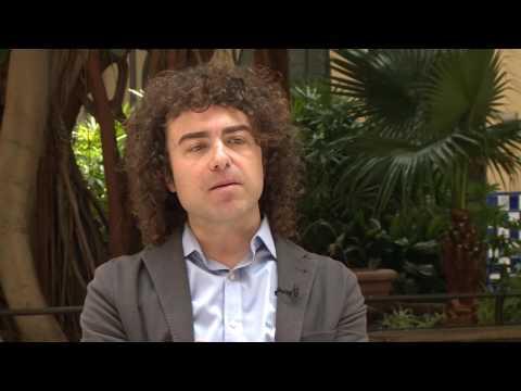 Reportaje: Enrique Hernandis, compositor
