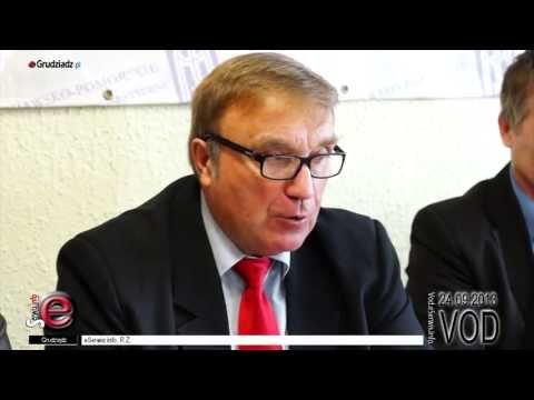"""Konferencja prasowa Klubu SD - kampania """"Masz głos"""""""