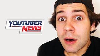 All The David Dobrik Allegations Explained   YouTuber News