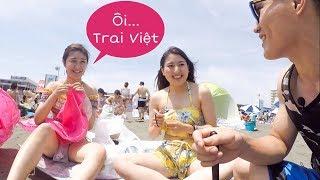 Gái Nhật Có Thân Thiện Như Trong Phim Không? | Phần 2 | DEGO TV